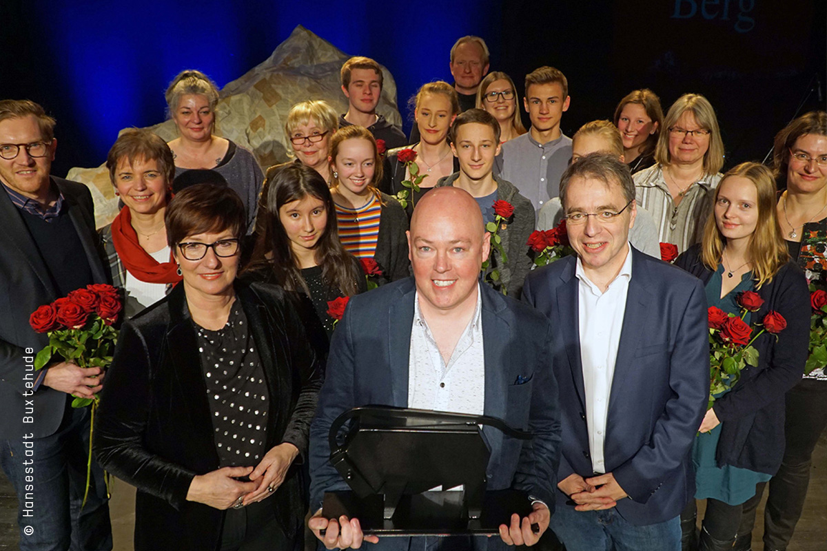 Youth Literature: John Boyne is the new Winner of the Bull