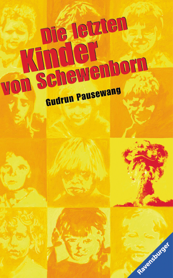 The Last Children of Schewenborn